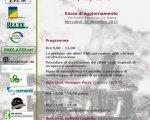 18 dicembre 2013 - Impianti di gestione di rifiuti inerti: D1, R10, R13-R5
